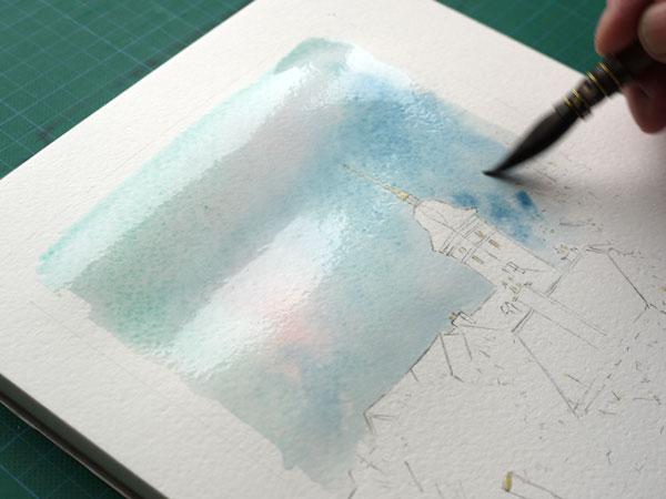 Optimisation aquarelle saint bomer ciel humide 8
