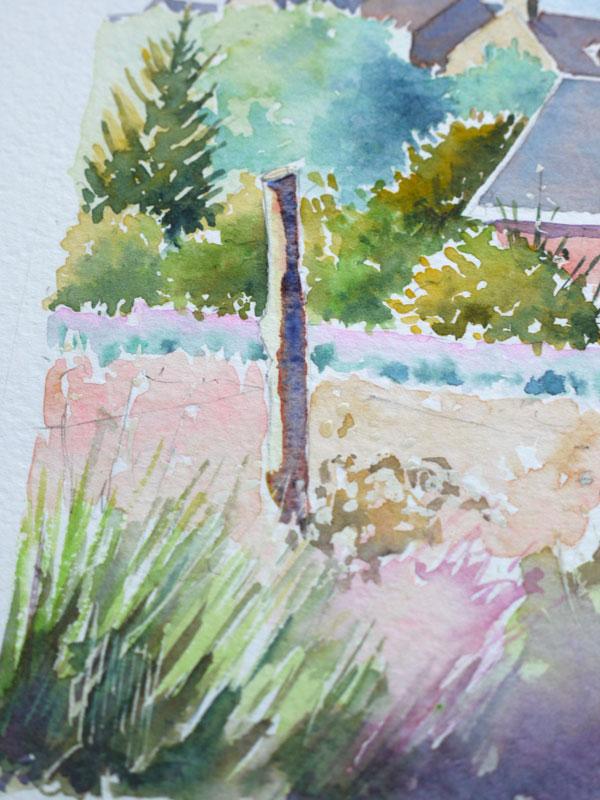 Optimisation aquarelle saint bomer poteau 27