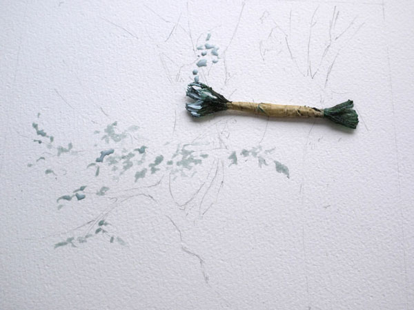 optimisation aquarelle ombre arbre drawing gum 2