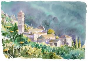 optimisation aquarelle watercolor santa maria3