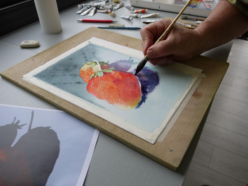aquarelle-fraise-ombre-portee-fraise2-23