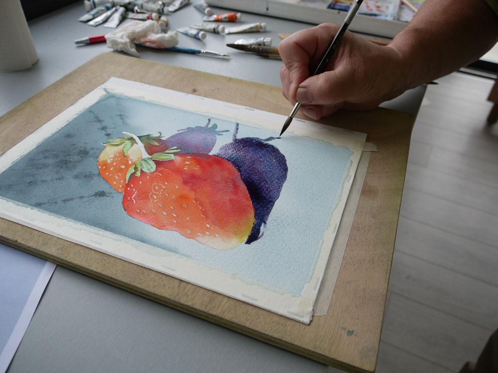 aquarelle-fraise-ombre-portee-fraise2-24