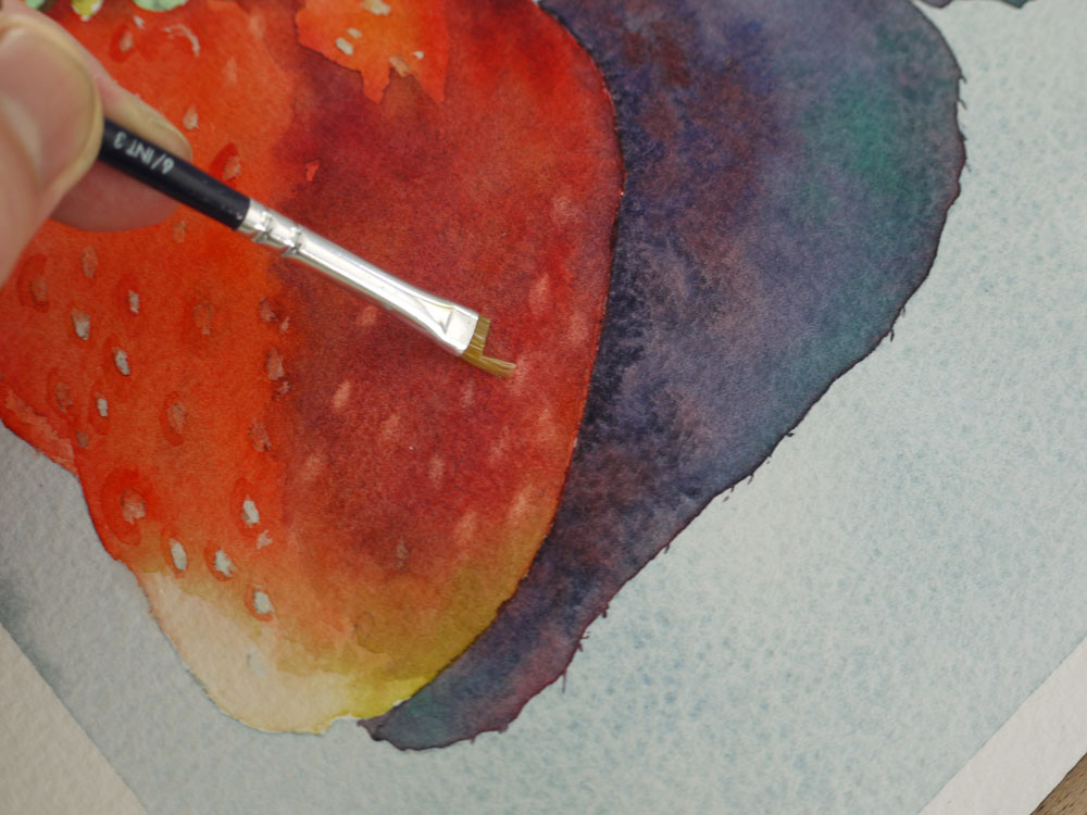 aquarelle-fraise-pinceau-coupe-28