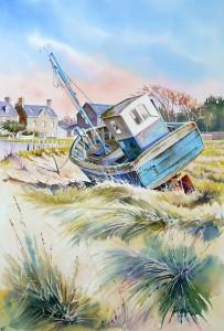 optimisation aquarelle watercolor paul regneville
