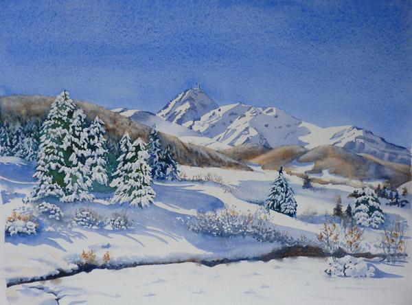 Nathalie-MARCHES-Pyrennees-manteau-blanc