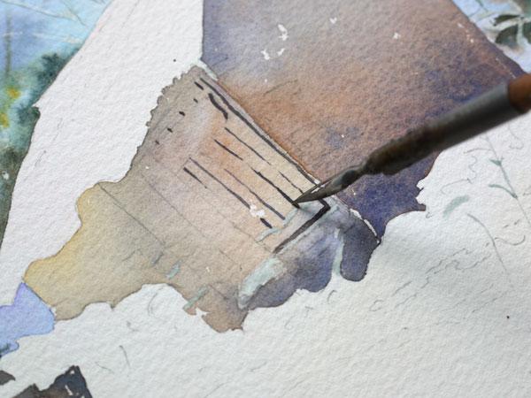 aquarelle-watercolor-baraque-neige-17