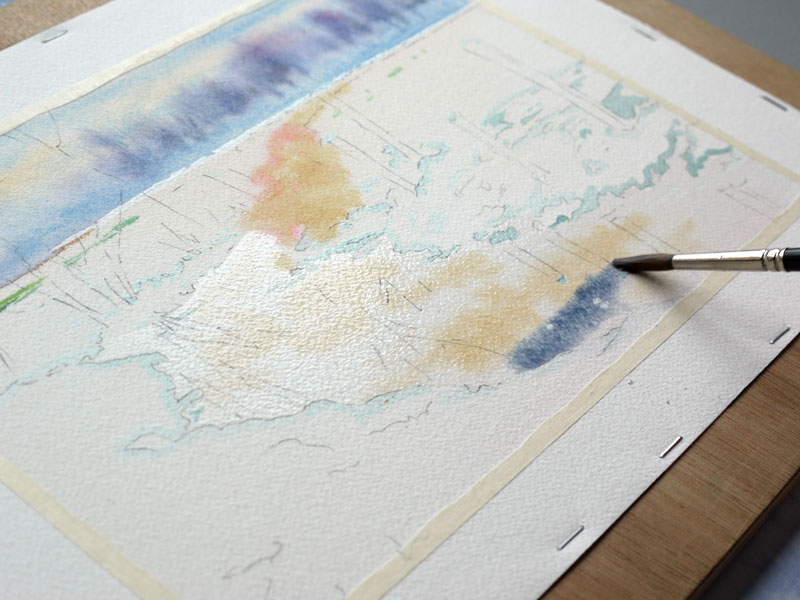 12-aquarelle-paysage-neige