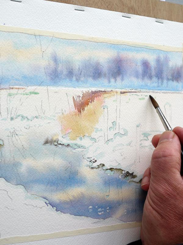 22-aquarelle-paysage-neige
