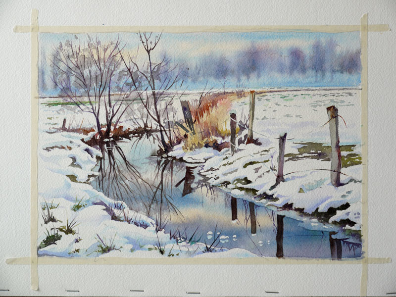 40-aquarelle-paysage-neige