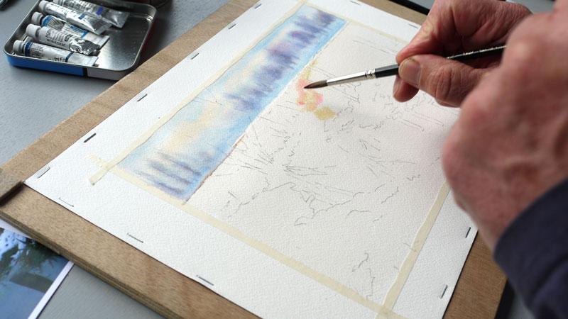 8-aquarelle-paysage-neige