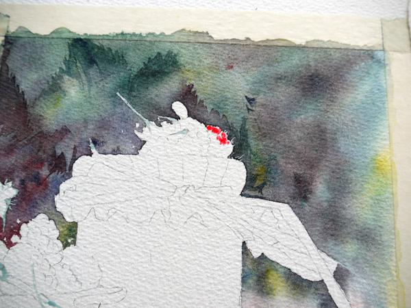 15-Aquarelle-joel-simon-Framboises