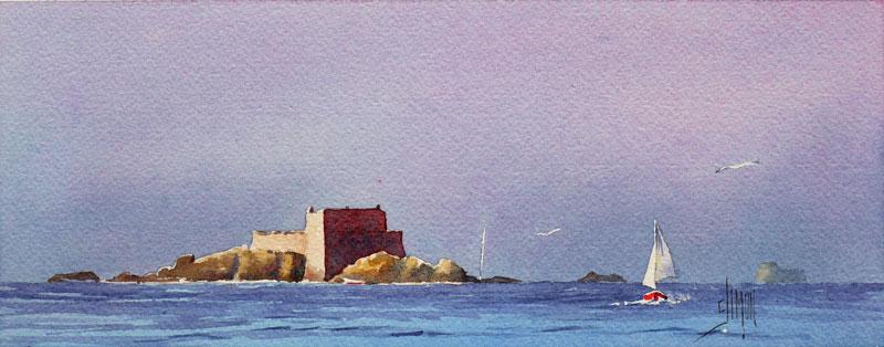 28 Fort Harbour devant st Malo Final