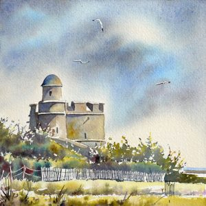 28 Fort de Tatihou