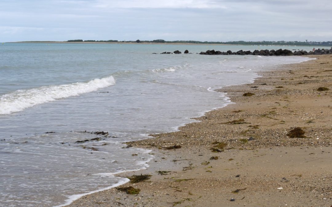 Stage Hauteville sur Mer
